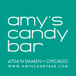 Amy's Candy Bar